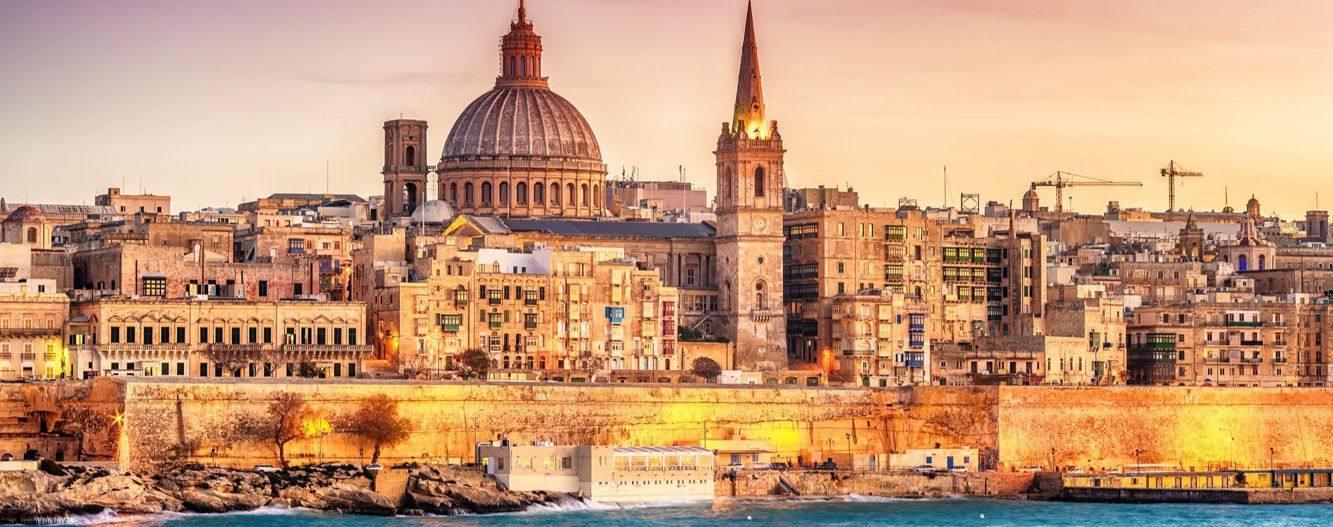 Authentiek Malta in 8 dagen
