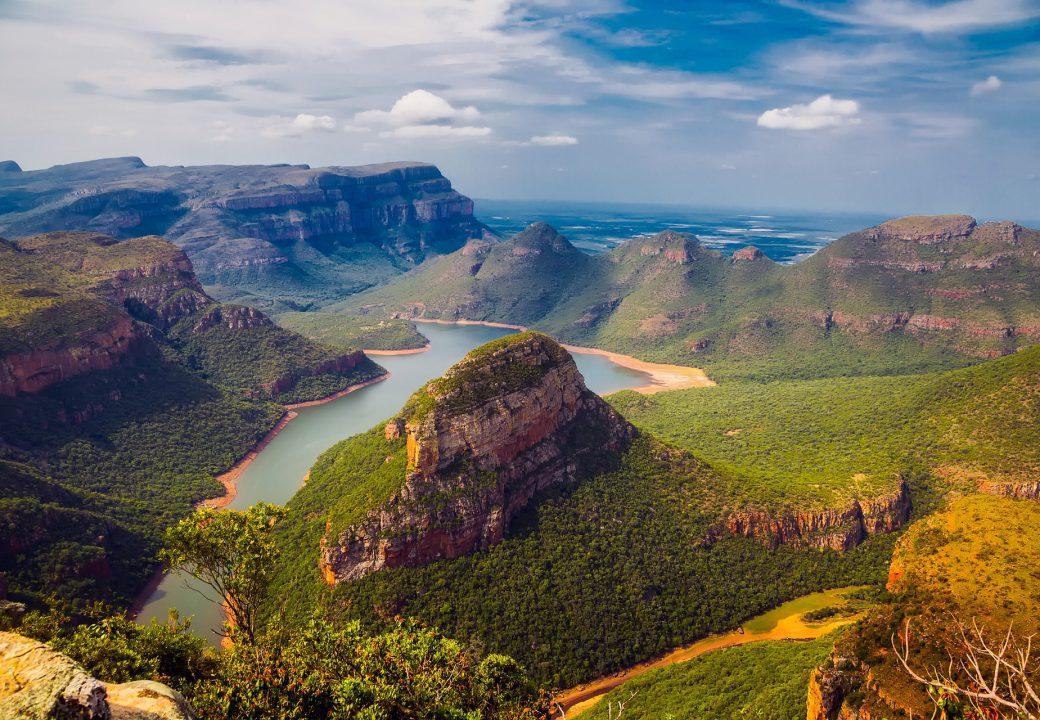 Onvergetelijk Zuid – Afrika
