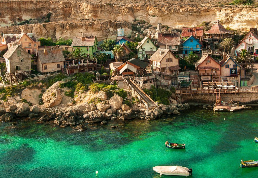 8 Must do's in Malta