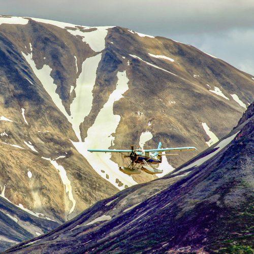 Wrangell – St. Elias