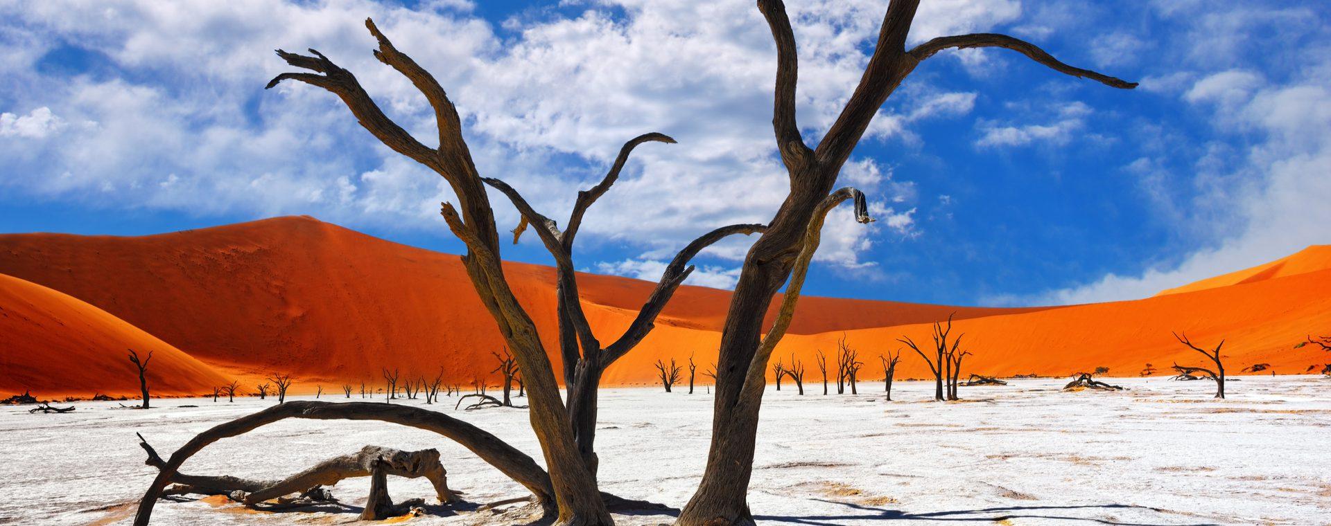 Namibië klassiek