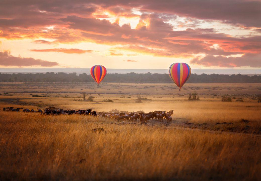 Imponerend Tanzania